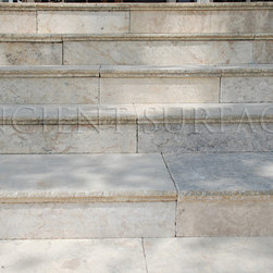 Millennium Wide Stone Planks - Image provided by 'Ancient Surfaces'