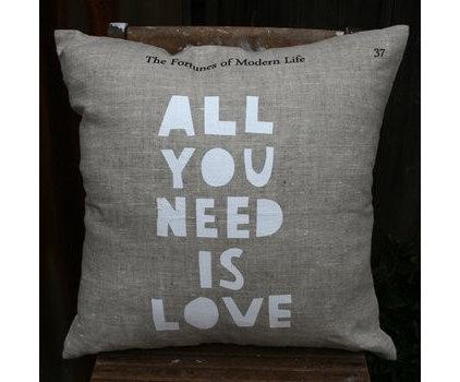 Eclectic Decorative Pillows by BlueCaravan