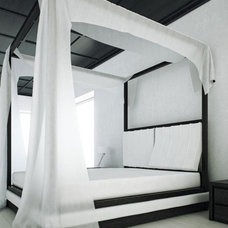 Canopy Beds by EcoFirstArt