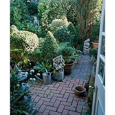 patio gardens in new york - Google Search