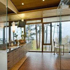 Modern Windows And Doors by Grabill Windows & Doors