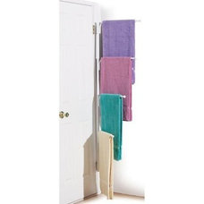 Contemporary Towel Bars And Hooks by Target