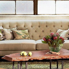 traditional sofas by Arhaus