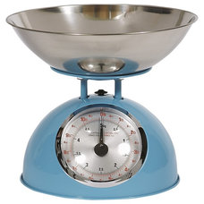 Traditional Timers Thermometers And Scales by Very