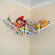 Contemporary Toy Storage by Walmart