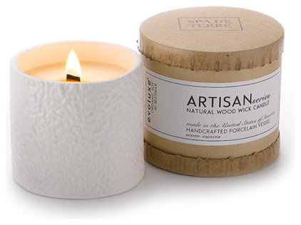 Contemporary Candles by Etsy