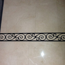 Traditional Tile by Royal Stone & Tile