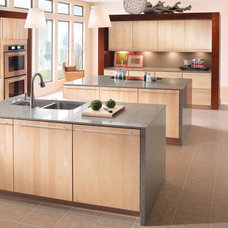 Kitchen Cabinetry by Lily Ann Cabinets