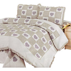 Traditional Quilts And Quilt Sets by Blancho Bedding