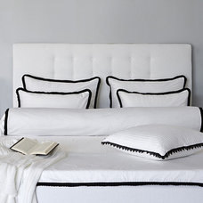 Duvet Covers by michal ravet home couture