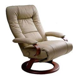 Ella Recliner Chair by LAFER - Lafer Ella Recliner