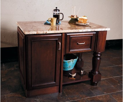 Kitchen Islands And Kitchen Carts by Absolute Kitchen And Bath
