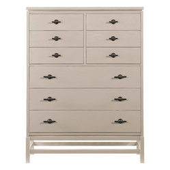 Stanley Furniture Dune Tranquility Isle Drawer Chest