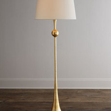 Floor Lamps by Horchow