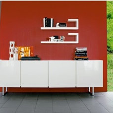 Modern Storage Cabinets by YLiving.com