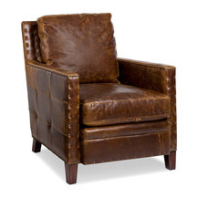 Shop Comfortable Chairs For Small Spaces Products On Houzz