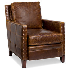 Traditional Armchairs by Masins Furniture