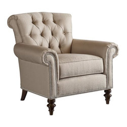 CA6013 Basie Chair - Basie Chair