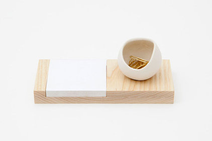 modern desk accessories by Etsy