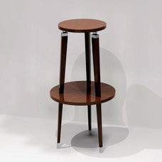 Side Tables And End Tables by CARRIAGE HOUSE