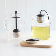 Contemporary Teapots by teapigs