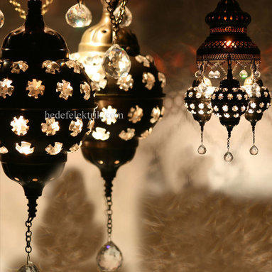Turkish Style - Ottoman Lighting - *Code:  HD-04162_60