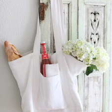 Traditional Storage And Organization by Dreamy Whites