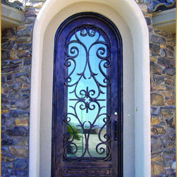 www.irondoorsnow.com - Why settle for an ordinary entry door when you can have a door that makes a statement. Iron Doors NOW are completely stunning and simply put, the best engineered iron doors in the world. Iron Doors NOW has all the charactaristics a high end home requires. We offer an extensive selection of standard iron doors while specializing in custom sizes and designs.