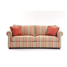 Traditional Sofas by Calico