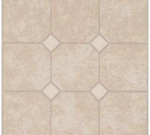 """Armstrong World Industries - Armstrong Units Self-Adhesive Floor Tile Beige Sand - Armstrong -- units, 0.045 gauge, 12"""" x 12"""" tile, vinyl no-wax wear layer, easy to clean, easy to install, self-adhering, 45 tiles per carton (45 sq. Ft. ), 1-year limited warranty. Color: sand."""