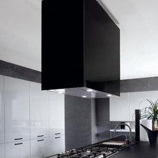 Contemporary Kitchen Hoods And Vents by Futuro Futuro Kitchen Range Hoods