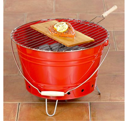 Traditional Outdoor Grills by Cost Plus World Market