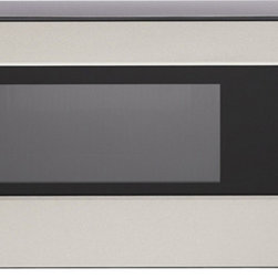 Sharp R-426LS  Countertop Microwave - Sharp Countertop Microwave, with 29 Automatic Options, 9 Smart & Easy Sensor settings.