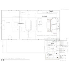 Floor Plan Room of the Day: Resurrecting an Old Church