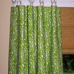 Modern Curtains -