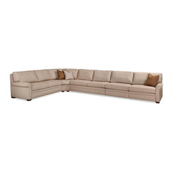 Gina Comfort Sleeper by American Leather - American Leather