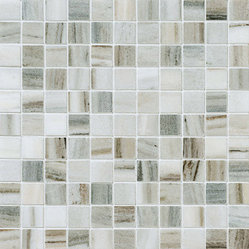 marblesystems - Marble Mosaics - Natural mosaic tile that can be used on floors and walls.