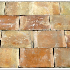 Eclectic Wall And Floor Tile by Second Shout Out