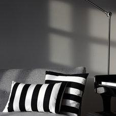 Modern Decorative Pillows by Dottir & Sonur