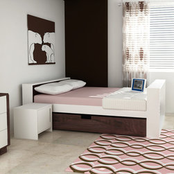 ducduc - Austin Youth Bed - Austin Youth Bed