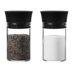 Online shopping for furniture decor and home Funky salt and pepper grinders