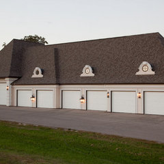 garage doors by Quality Door