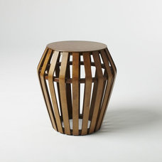 Asian Side Tables And End Tables by West Elm