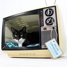 Fancy - Sanyo TV Pet Bed