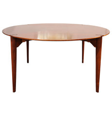 traditional dining tables by Kendall Wilkinson Design