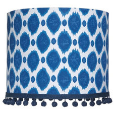 Eclectic Lamp Shades by PBteen