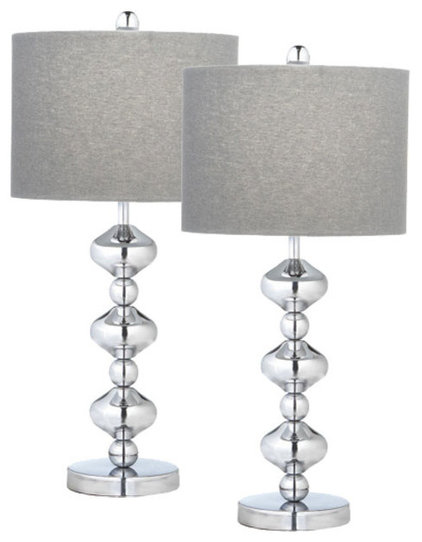 Contemporary Table Lamps by Colom and Brit Interiors