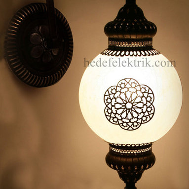 Turkish Style - Ottoman Lighting - *Code: HD-20004_04