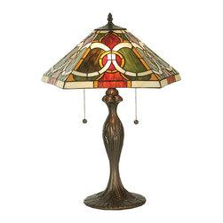 """Meyda Lighting - Meyda Lighting 81457 22.5""""H Moroccan Table Lamp - Meyda Lighting 81457 22.5""""H Moroccan Table Lamp"""