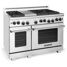 Gas Ranges And Electric Ranges by Universal Appliance and Kitchen Center